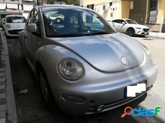 Volkswagen new beetle diesel in vendita a giugliano in campania (napoli)