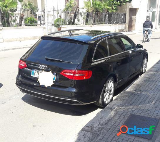 Audi a4 avant diesel in vendita a nardò (lecce)