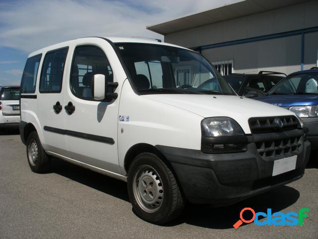 Fiat doblò diesel in vendita a borgo s. giacomo (brescia)