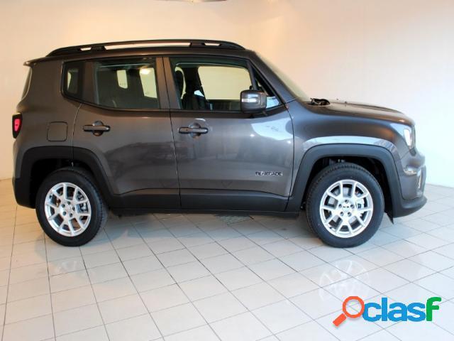 Jeep renegade in vendita a chioggia (venezia)