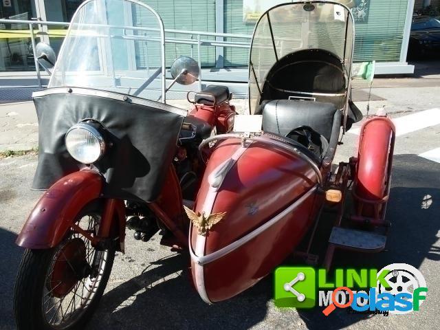 Moto guzzi gvt 500 benzina in vendita a guidonia montecelio (roma)