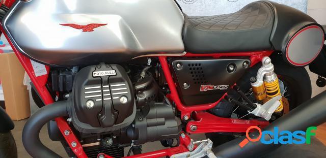 Moto guzzi v7 racer in vendita a bari (bari)