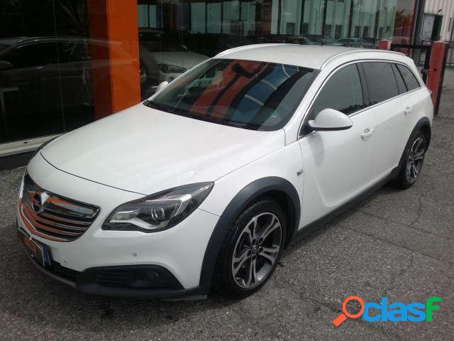 Opel insignia station wagon diesel in vendita a castegnato (brescia)