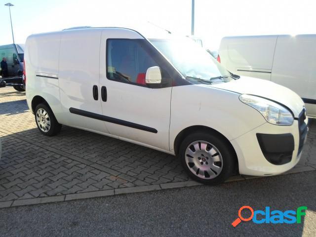 Fiat doblo cargo maxi 1.4 natural power diesel in vendita a pradamano (udine)