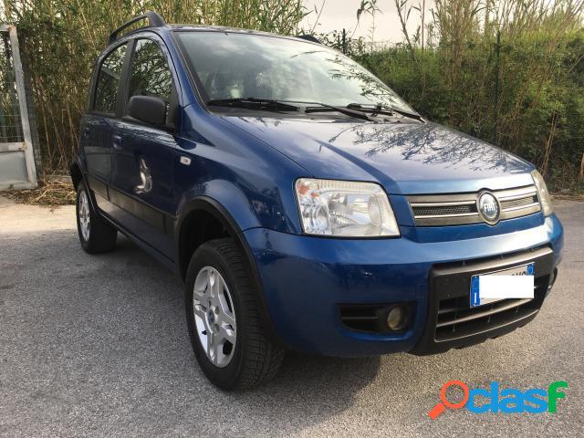 Fiat panda diesel in vendita a isernia (isernia)