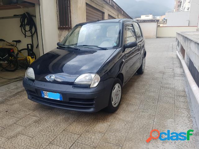Fiat seicento in vendita a palermo (palermo)