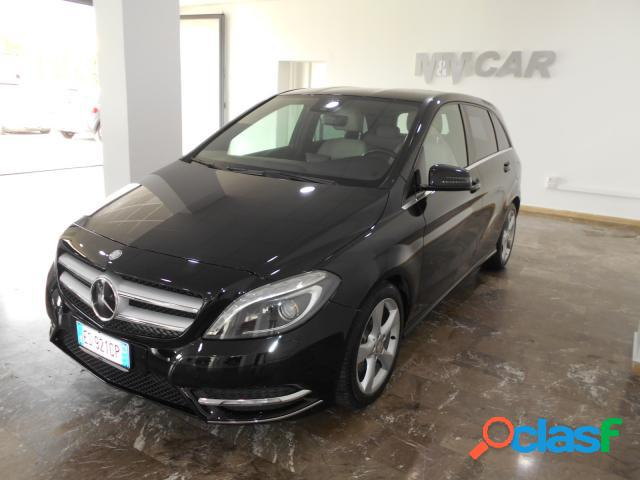 Mercedes classe b diesel in vendita a isola del liri (frosinone)