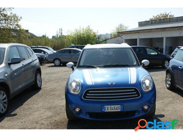 Mini countryman diesel in vendita a tortona (alessandria)