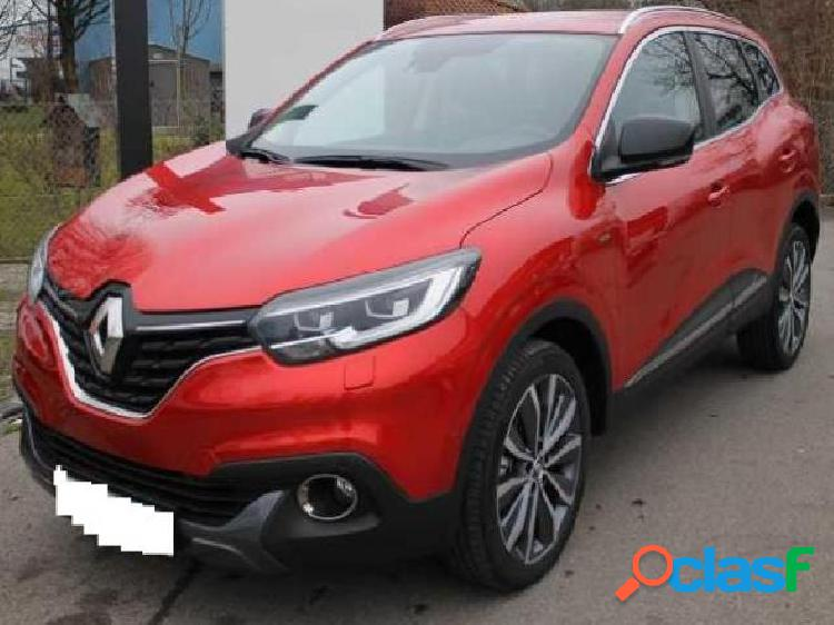 Renault kadjar diesel in vendita a giugliano in campania (napoli)