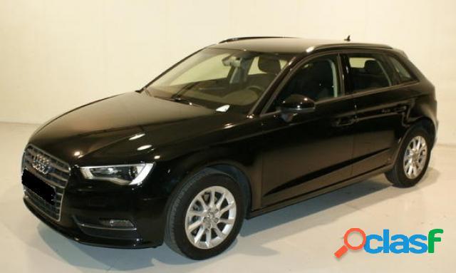 Audi a3 sportback diesel in vendita a giugliano in campania (napoli)