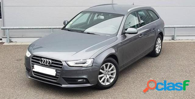 Audi a4 diesel in vendita a giugliano in campania (napoli)