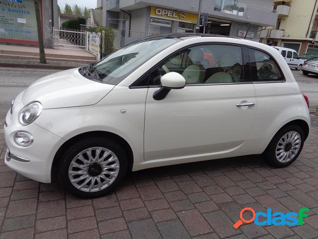 Fiat 500 benzina in vendita a chioggia (venezia)