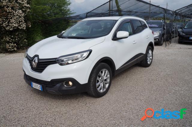 Renault kadjar diesel in vendita a tezze sul brenta (vicenza)