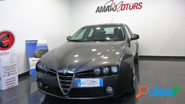 Alfa romeo 159 diesel in vendita a mazzarrone (catania)