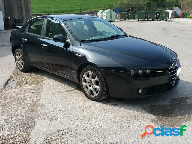 Alfa romeo 159 diesel in vendita a saltara (pesaro-urbino)