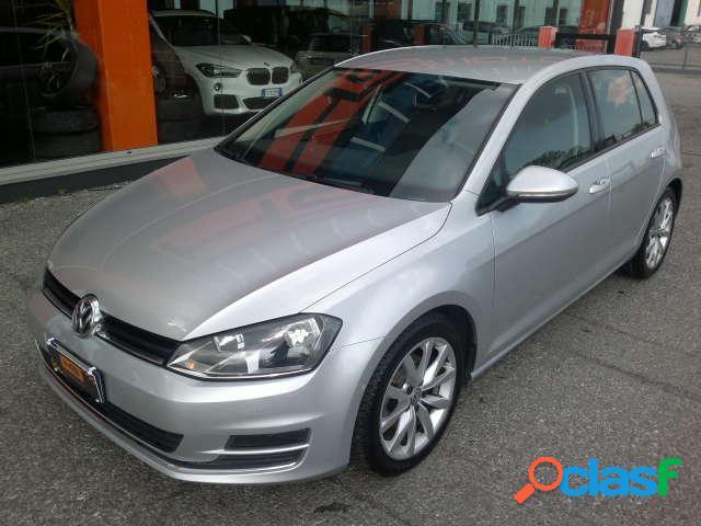 Volkswagen golf diesel in vendita a castegnato (brescia)