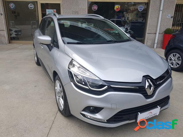 Renault clio sporter diesel in vendita a san giovanni teatino (chieti)