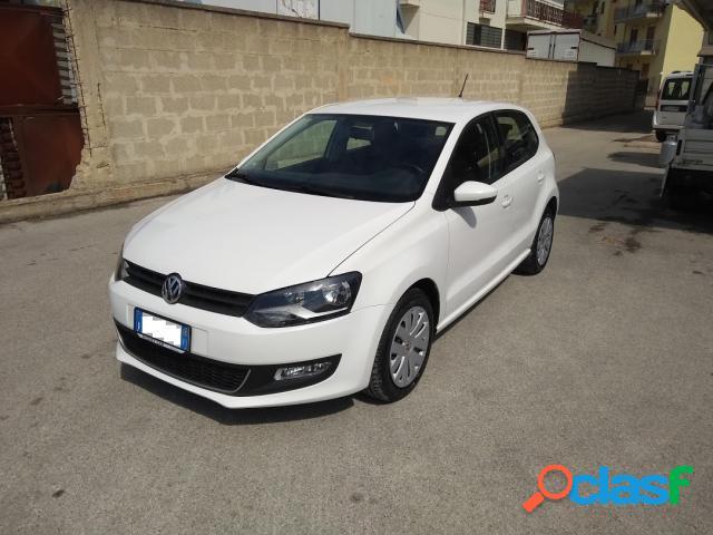 Volkswagen polo diesel in vendita a noicattaro (bari)