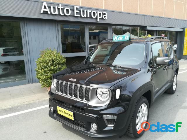 Jeep renegade diesel in vendita a siena (siena)