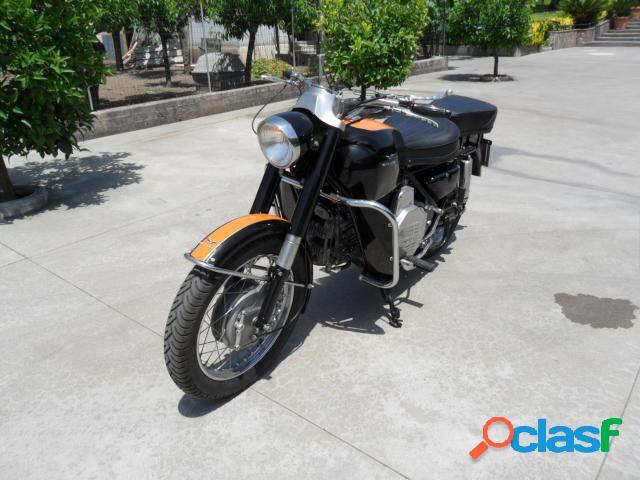 Moto guzzi falcone benzina in vendita a saviano (napoli)