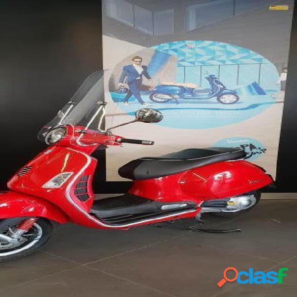 Vespa gts 125 in vendita a bari (bari)