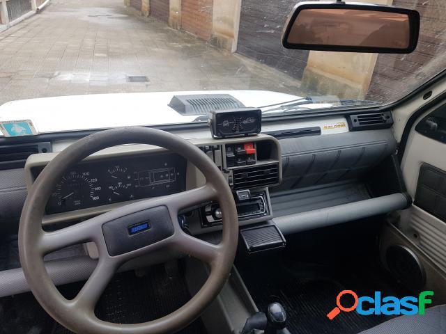 Fiat panda benzina in vendita a palermo (palermo)