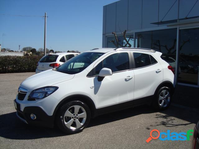Opel mokka diesel in vendita a cisternino (brindisi)