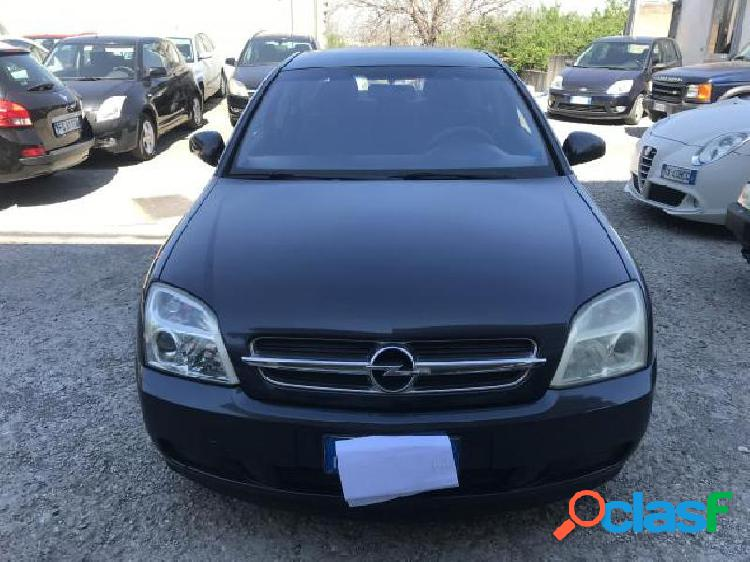 Opel vectra diesel in vendita a san giuseppe vesuviano (napoli)