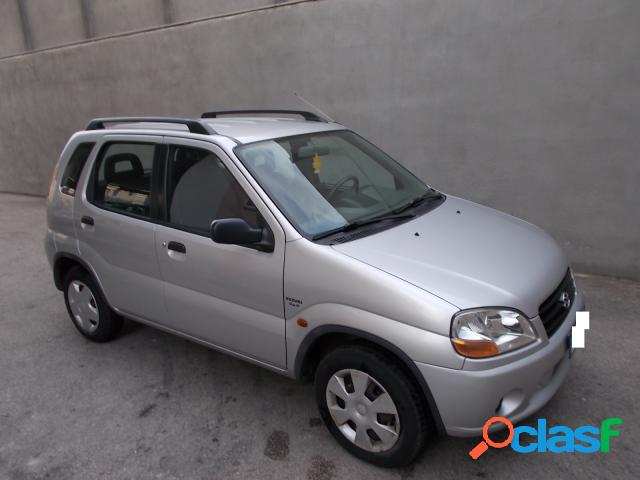 Suzuki ignis benzina in vendita a roma (roma)