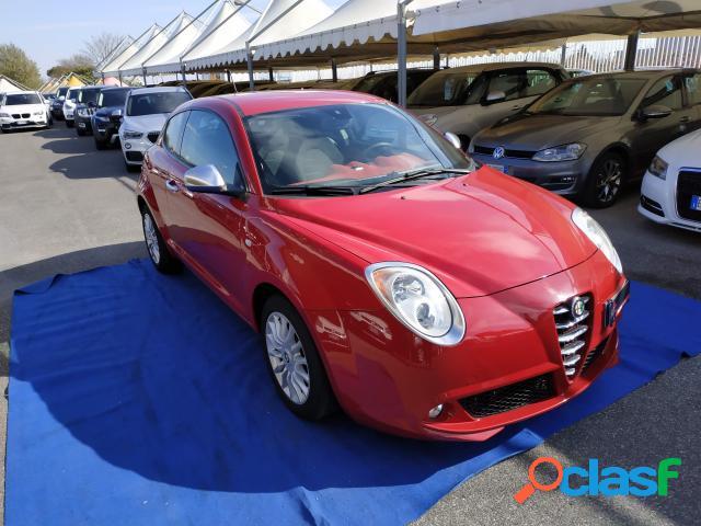 Alfa romeo mito diesel in vendita a giugliano in campania (napoli)