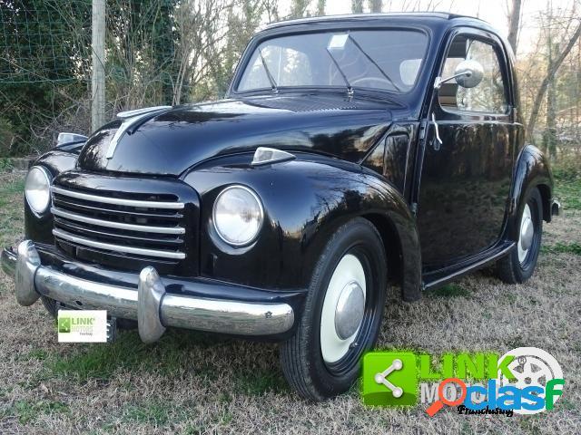 Fiat 500 benzina in vendita a spoltore (pescara)