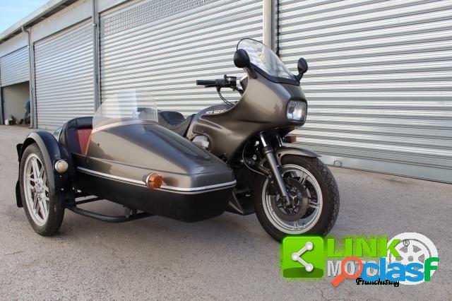 Moto guzzi t5 850 benzina in vendita a bari (bari)