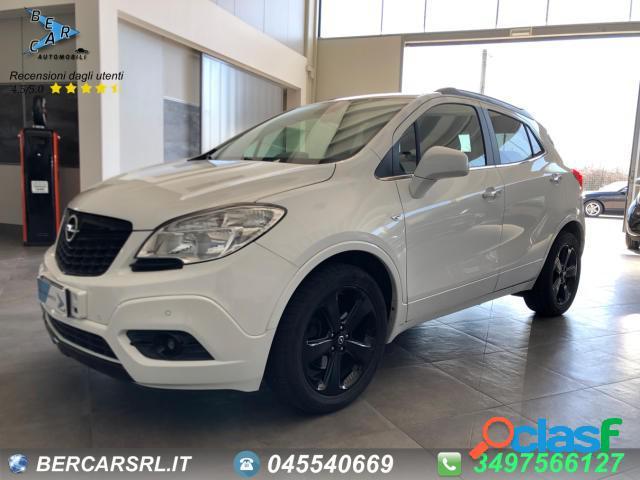 Opel mokka diesel in vendita a verona (verona)