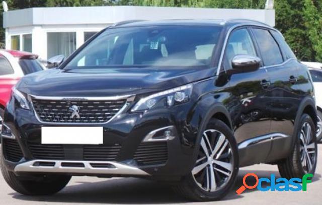 Peugeot 3008 diesel in vendita a giugliano in campania (napoli)