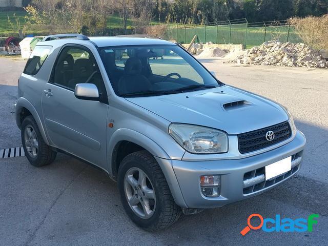 Toyota rav4 diesel in vendita a saltara (pesaro-urbino)