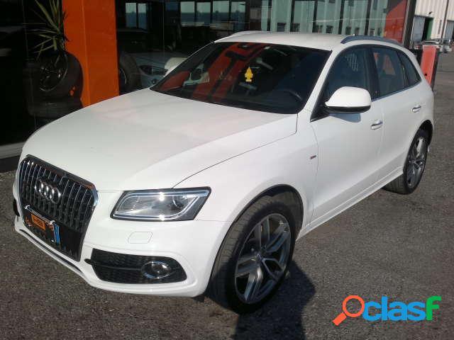 Audi q5 diesel in vendita a castegnato (brescia)