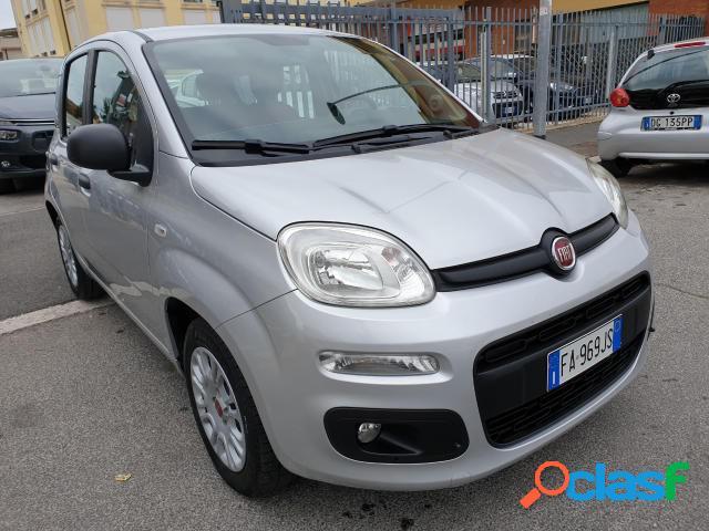 Fiat panda gpl in vendita a fiumicino (roma)