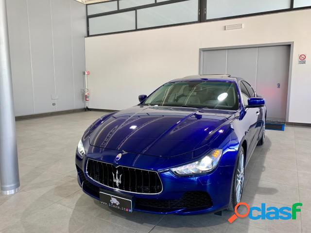 2b7c4f8c2a5d50 Maserati ghibli diesel in vendita a napoli (napoli)