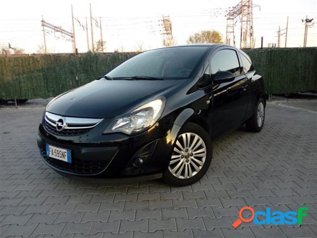 Opel corsa benzina in vendita a firenze (firenze)