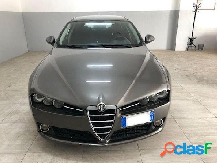 Alfa romeo 159 diesel in vendita a san giuseppe vesuviano (napoli)