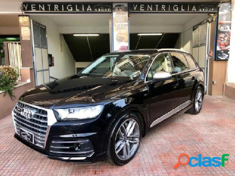 Audi sq7 diesel in vendita a taranto (taranto)