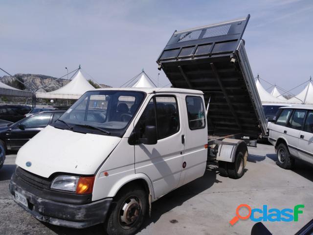 Ford ford transit 190 ddcc rib. el. diesel in vendita a accettura (matera)