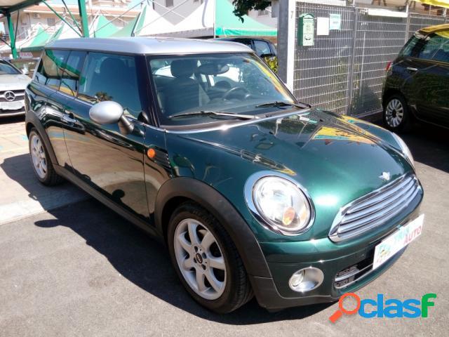 Mini clubman diesel in vendita a taranto (taranto)
