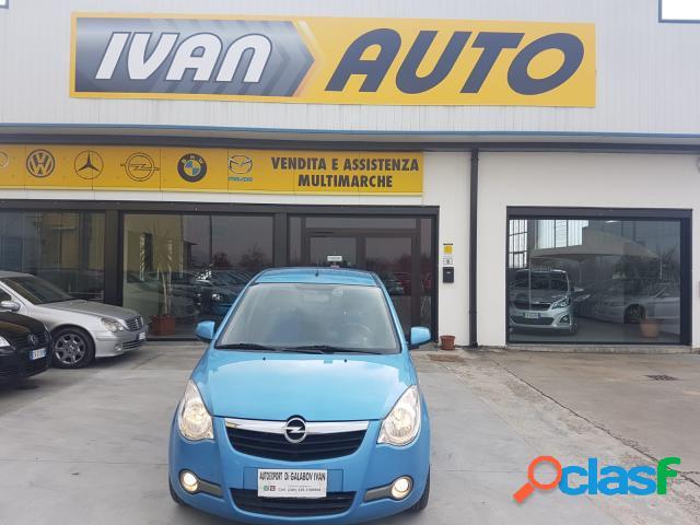 Opel agila benzina in vendita a casatisma (pavia)