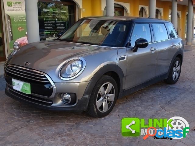 Mini clubman diesel in vendita a quartu sant'elena (cagliari)