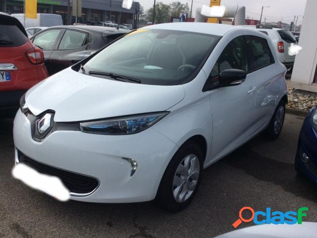 Renault zoe elettrica in vendita a torino (torino)