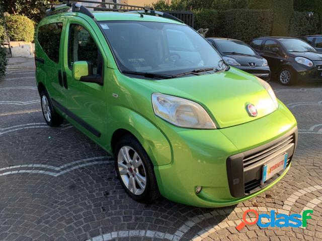 Fiat qubo diesel in vendita a angri (salerno)