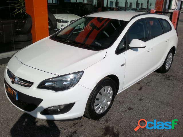 Opel astra station wagon diesel in vendita a castegnato (brescia)