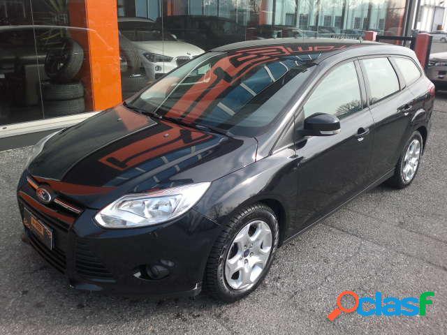 Ford focus station wagon diesel in vendita a castegnato (brescia)