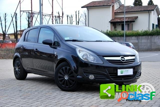 Opel corsa benzina in vendita a castiraga vidardo (lodi)
